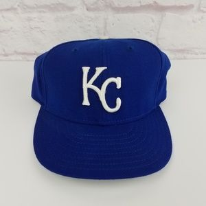 MLB Kansas City Royals New Era 59Fifty Fitted Hat